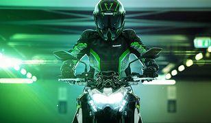 Kawasaki robi trójkołowy motocykl. Powstaje nowy trend