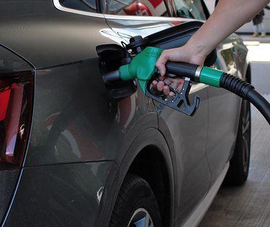 UOKiK: kontrole paliw w pierwszej połowie 2017 roku