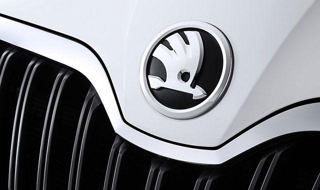 Nowy SUV Skody będzie się nazywał Kodiak?