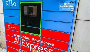 AliExpress otwiera gigantyczny magazyn pod Łodzią. A to oznacza szybsze dostawy