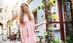 Pastelowa sukienka doda ci uroku