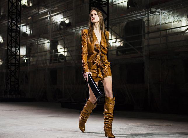 Francuski dom mody okradł projektantkę?