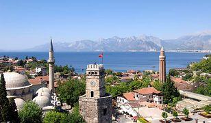 Turcja - Antalya