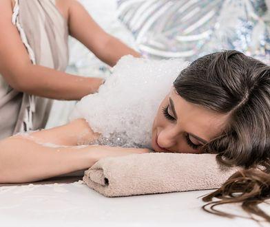 Hammam czyli tradycyjna łaźnia turecka, w zamyśle ma oczyszczać zarówno ciało, jak i duszę