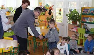 5-latek uratował życie swojej cioci. Za odwagę nagrodził go sam minister Błaszczak