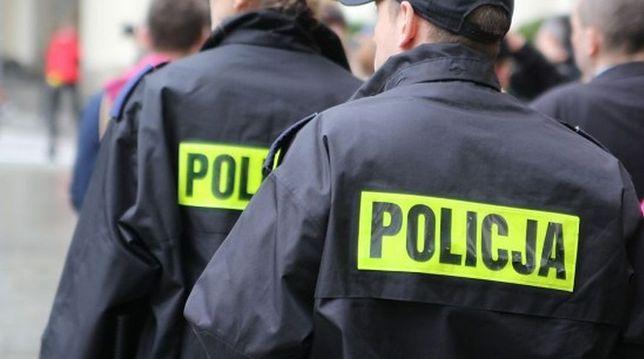 Kamery na mundurach policji. Szef MSWiA przedstawia plan modernizacji służb mundurowych