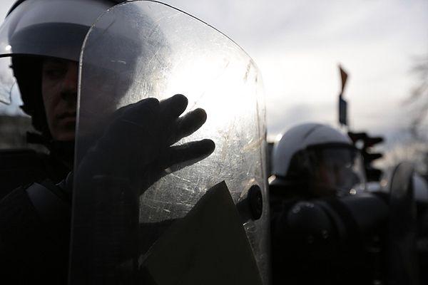 Uchwalona przez Sejm ustawa o zgromadzeniach rozpatrywana przez Senat