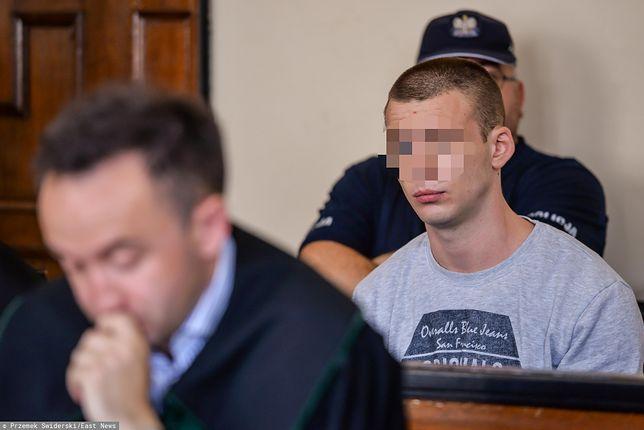 Pijacki rajd wnuka Wałęsy znów w sądzie. Jest wniosek śledczych