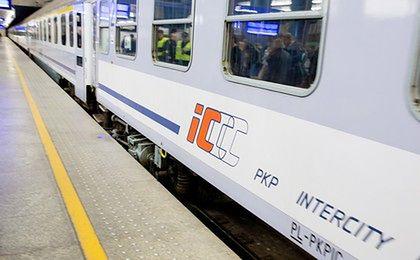PKP Intercity podniosło ceny biletów