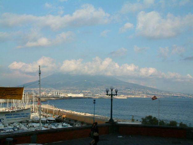 Mieszkańcy Neapolu stanęli w obronie aresztowanego bossa kamorry