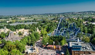 Najlepsze parki rozrywki w Europie