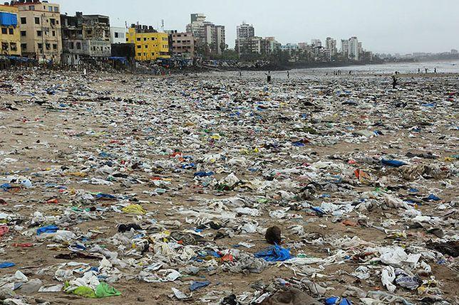 """""""Największe sprzątanie świata"""" w Indiach. Efekt przerósł najśmielsze oczekiwania"""