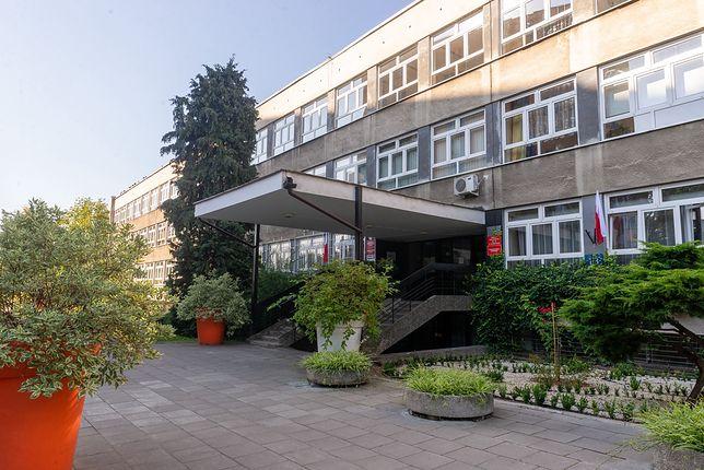 Warszawa. 4 mln złotych dotacji na modernizację Zespołu Szkół nr 39