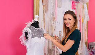 Magdalena Socha-Włodarska: Przeszłaby mnie gęsia skórka, gdybym zobaczyła suknię ślubną w koszu w markecie