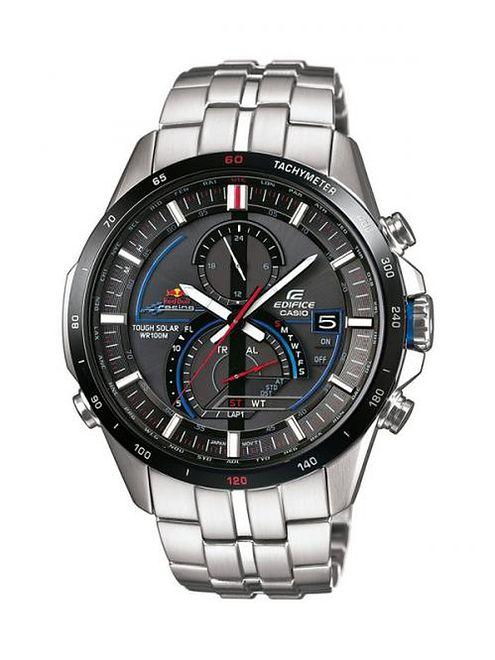 Limitowana seria zegarków prosto z Formuły 1