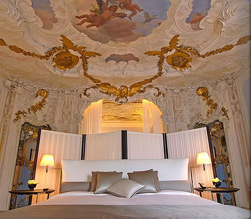 Wenecja - ten hotel ma 7 gwiazdek!