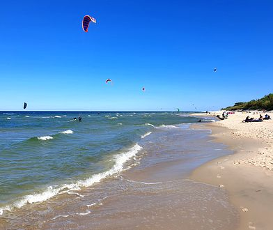 """""""Bezludne"""" plaże. Sprawdziliśmy, gdzie odpoczniesz bez tłumów"""