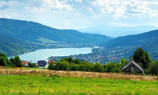 Góra Żar, Międzybrodzie