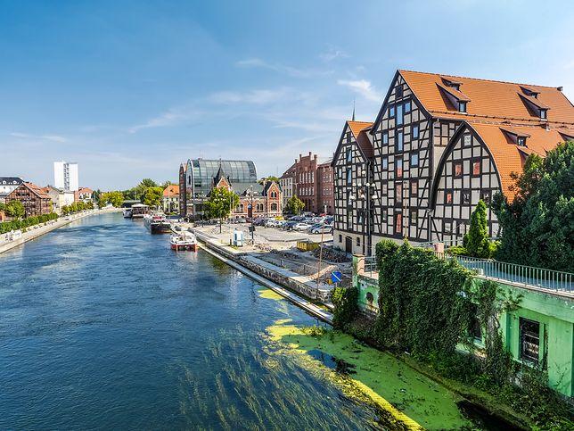 Miejsce 8. Bydgoszcz