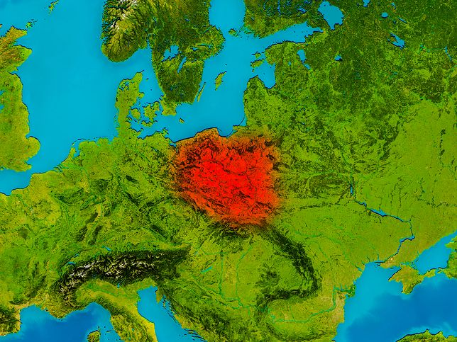 Dlaczego Polska to Polska – czyli, skąd wzięły się nazwy państw?