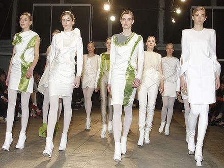 Warsaw Fashion Weekend - co się działo?