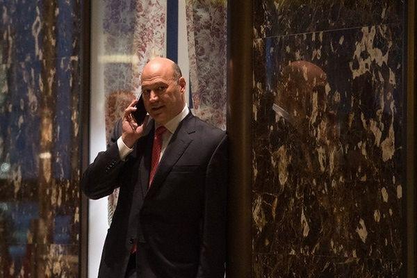 Kolejny finansista z Goldman Sachs w rządzie Trumpa?