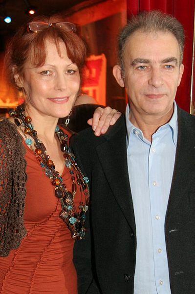 Seweryn i Elżbieta Krajewscy