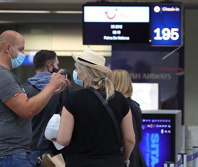 Hiszpania. Zmiany ws. testów na COVID-19 dla turystów. Dotyczą dzieci