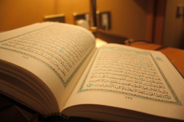Szokujące poglądy syna muftiego Ligi Muzułmańskiej w RP