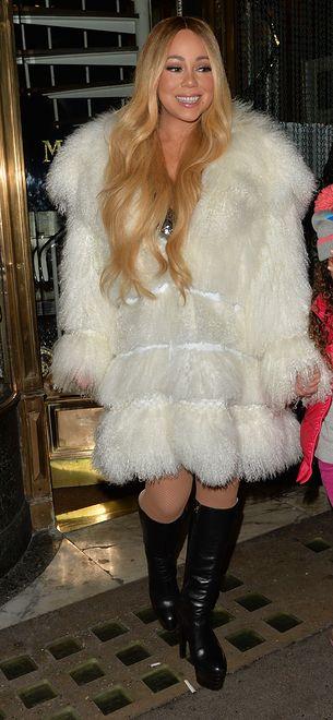 Mariah Carey pozywa swoją asystentkę. Kobieta ma ją szantażować