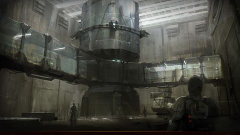 W Mass Effect 2 nie da się zagrać dwa razy tą samą postacią