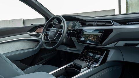 Grupa VW: To Audi będzie odpowiedzialne za rozwój oprogramowania