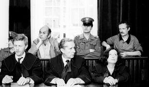 Członkowie Komitetu Obrony Robotników byli represjonowani