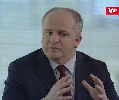 """Wołodymyr Zełenski prezydentem Ukrainy. """"Rosjanie nie wiedzą, co o nim myśleć"""""""