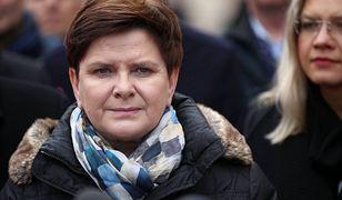Koronawirus w Polsce. Beata Szydło o tarczy antykryzysowej i 500 plus