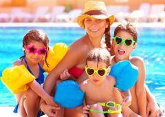 First minute - to jedyna szansa na atrakcyjne wakacje dla rodzin