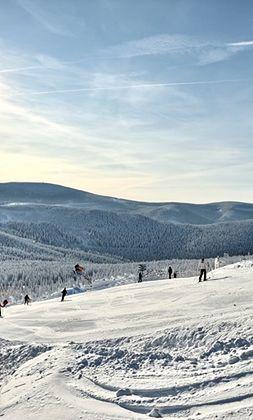 Czarna Góra polskim zwycięzcą World Ski Awards 2015