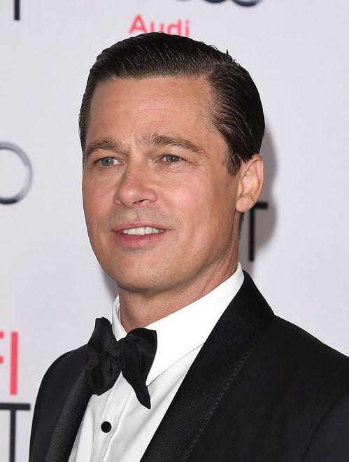 Brad Pitt znęcał się nad dziećmi? Sprawę zbada FBI