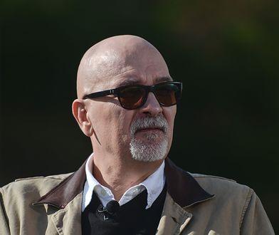 Vincent Severski, były funkcjonariusz wywiadu