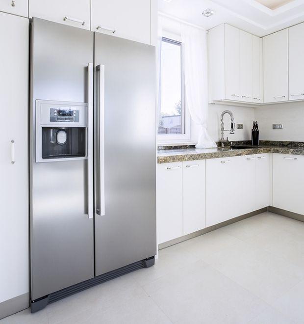 Wyposażenie nowoczesnej kuchni