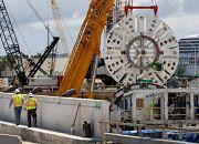 Polacy wezmą niemiecko-duński tunel?