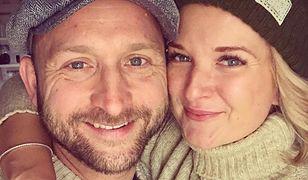 Czy Borys Szyc i Justyna Jeger-Nagłowska zaproszą na ślub byłą partnerkę aktora?