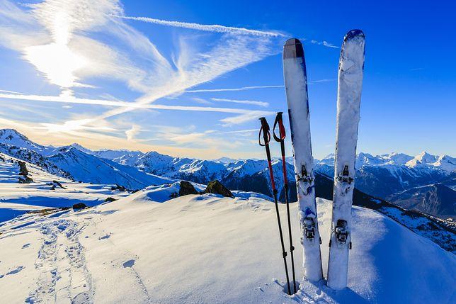 Wybierasz się na narty? Najpierw się na to przygotuj