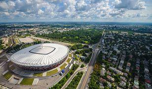 Rekordowe obiekty w Polsce