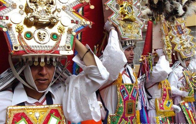 Ekwadorskie kontrasty