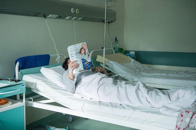 Lekarze nie zrobili chorej podstawowego badania. Zmarła kilka miesięcy później