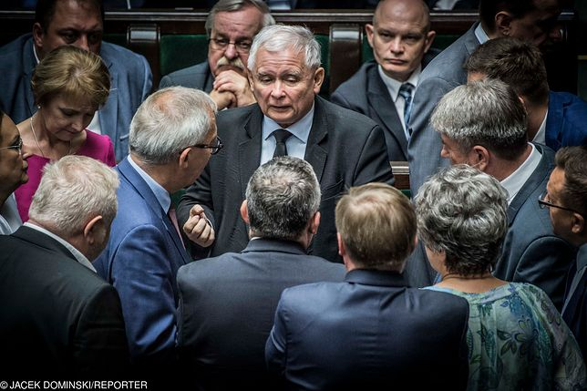 Jakub Majmurek: Witajcie w demokracji niekonstytucyjnej! Realne widmo Polexitu