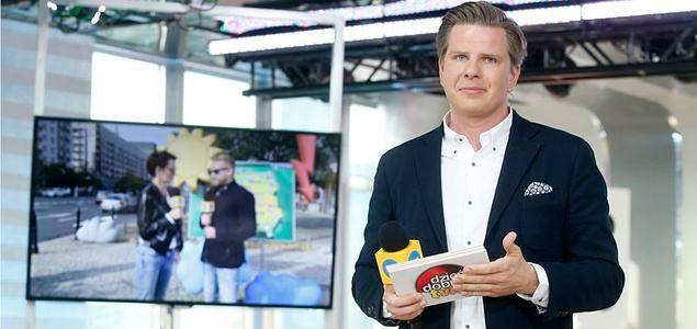 """""""Dzień dobry TVN"""": czy Filip Chajzer wróci do pracy?"""
