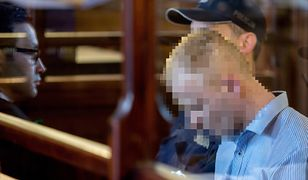 Sąd Apelacyjny podtrzymał wyrok ośmiu lat więzienia dla Sebastiana K.