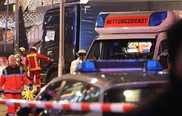 """Reakcje świata na wydarzenia w Berlinie. """"Spełniły się najgorsze przewidywania europejskich służb specjalnych"""""""
